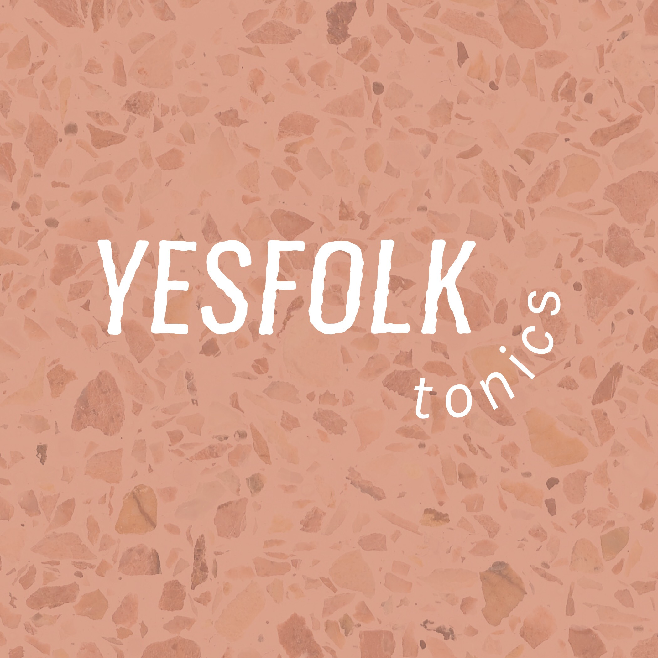 Say hello to Yesfolk Tonics!