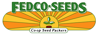 Natural, responsibly sourced, organic garden seeds