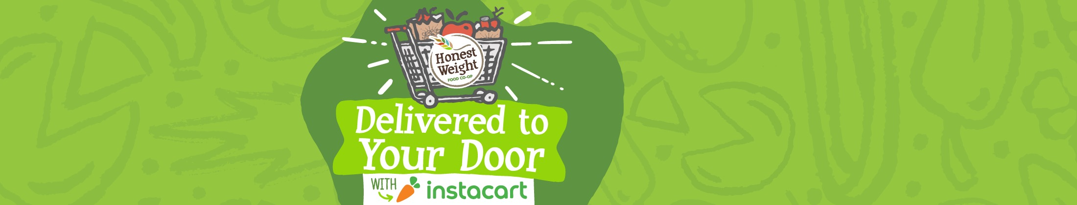 Honest Weight delivered to your door with Instacart